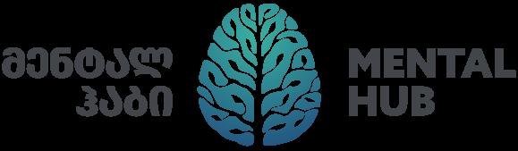 Mental HUb Logo