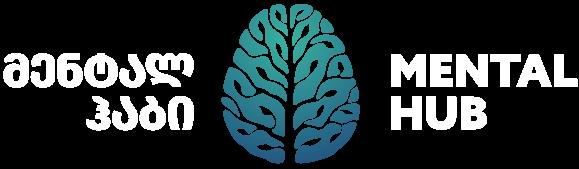 Mental Hub transparent logo